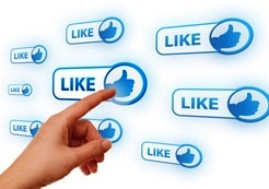Increase Facebook Fans of Your Page