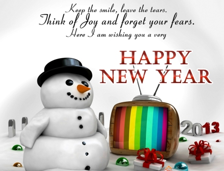 New Year Greetings Message, Wishes & Quotes - RoyalYouth