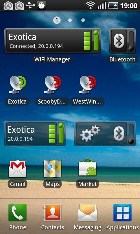 Wi-Fi Manager for Android