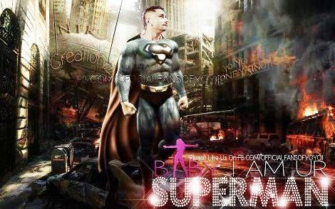 "Yo Yo Honey Singh is ready with his new song names ""Superman""."
