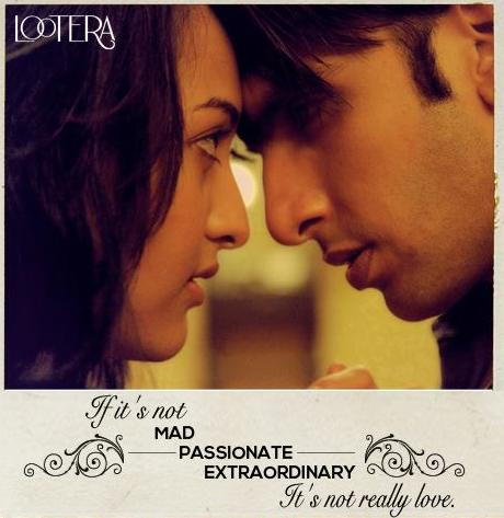 first day Box offce collection of Lootera movie is around 10-15 Cr.
