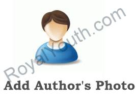 add author photo in wp