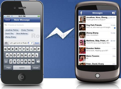 Facebook Messenger App, app for android phones, Facebook app, android apps, How to Use Facebook Messenger App, messenger app