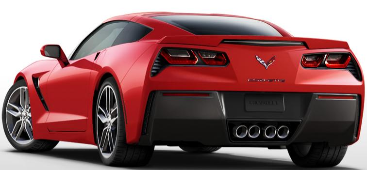 2014 chevrolet corvette c7 stingray specification features price royalyouth. Black Bedroom Furniture Sets. Home Design Ideas