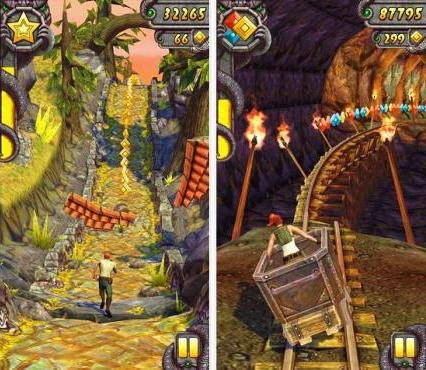 Download Temple Run 2 for Android & iOS in Free