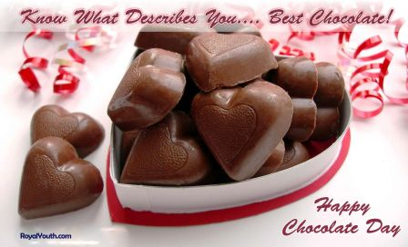 Happy chocolate day greetings chocolate day wallpapers images happy chocolate day greetings chocolate day wallpapers m4hsunfo