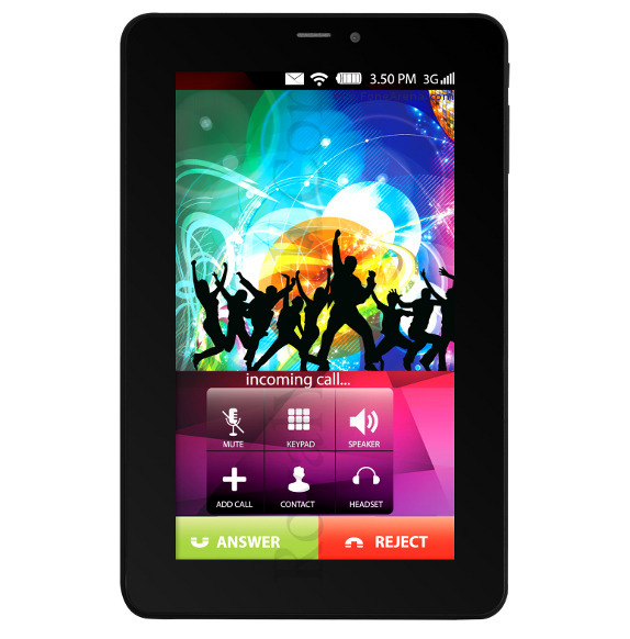 Lava Etab Connect 3G Android Tablet