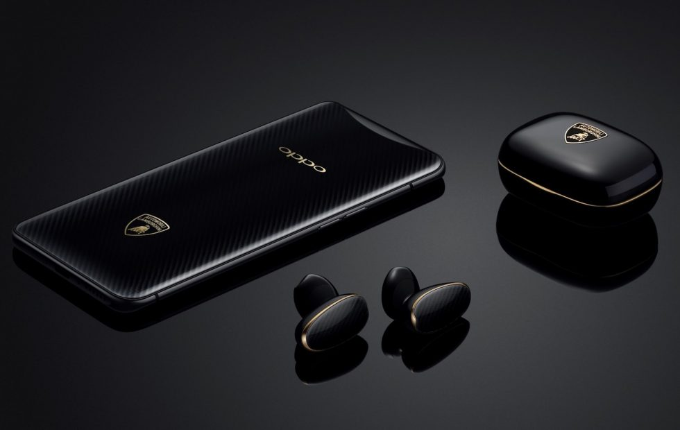 Oppo O-Free Wireless Headphones Launched At Rs. 7000