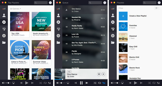 Top 10 Music App for Android Smartphones Users