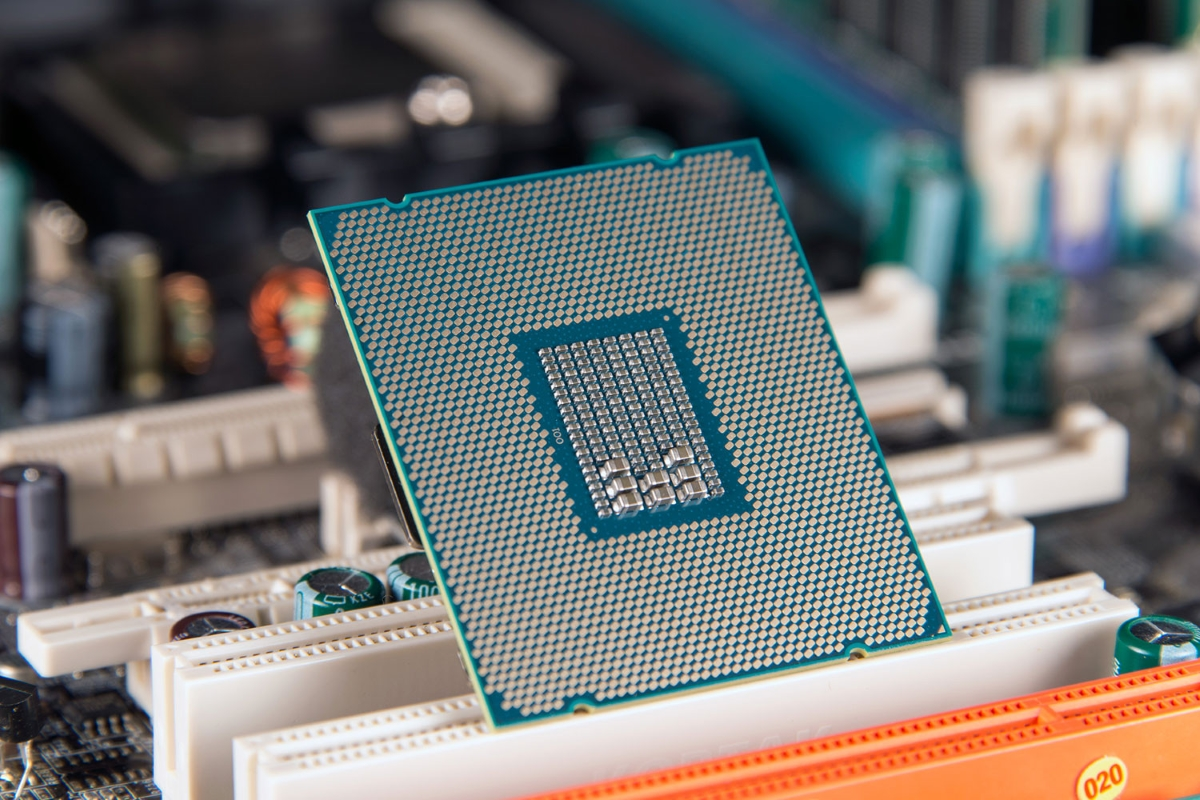 Kaby Lake Processor Features