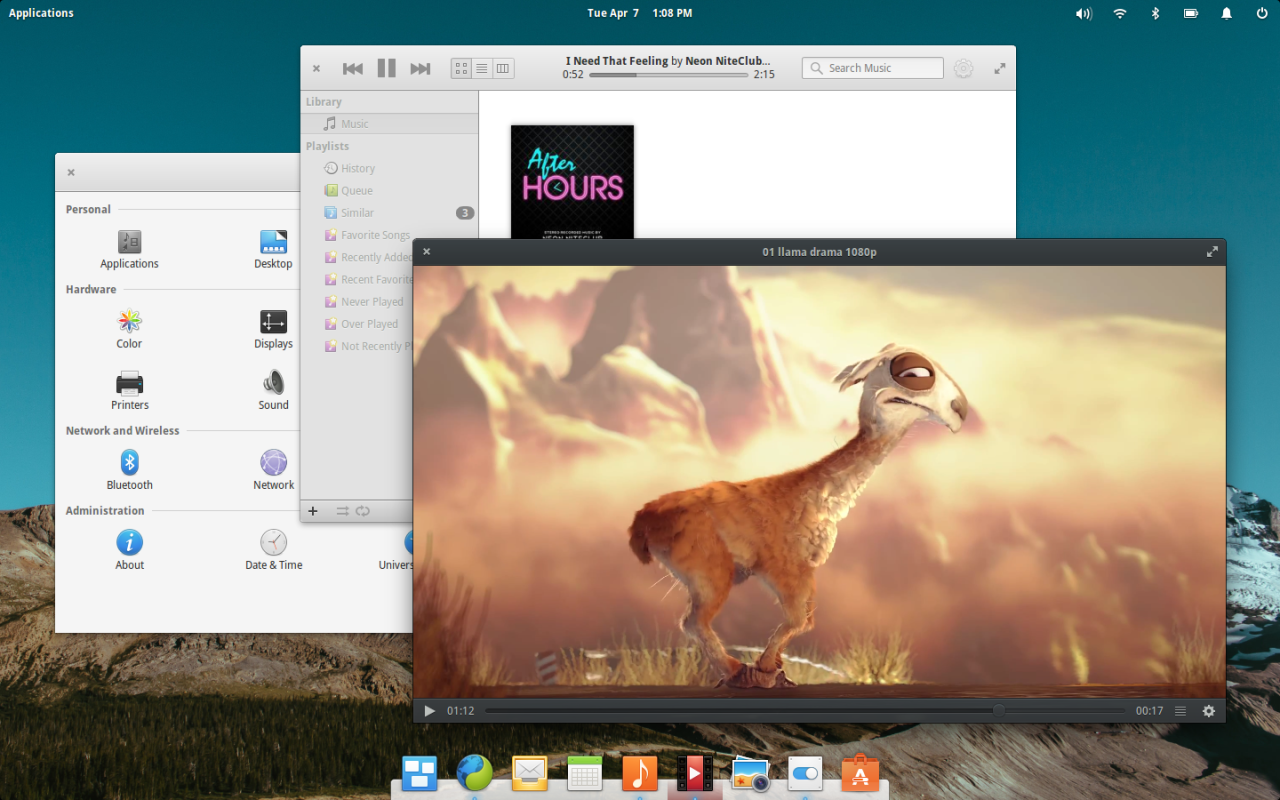 Elementary OS: Best Linux Distros for Beauty Lovers