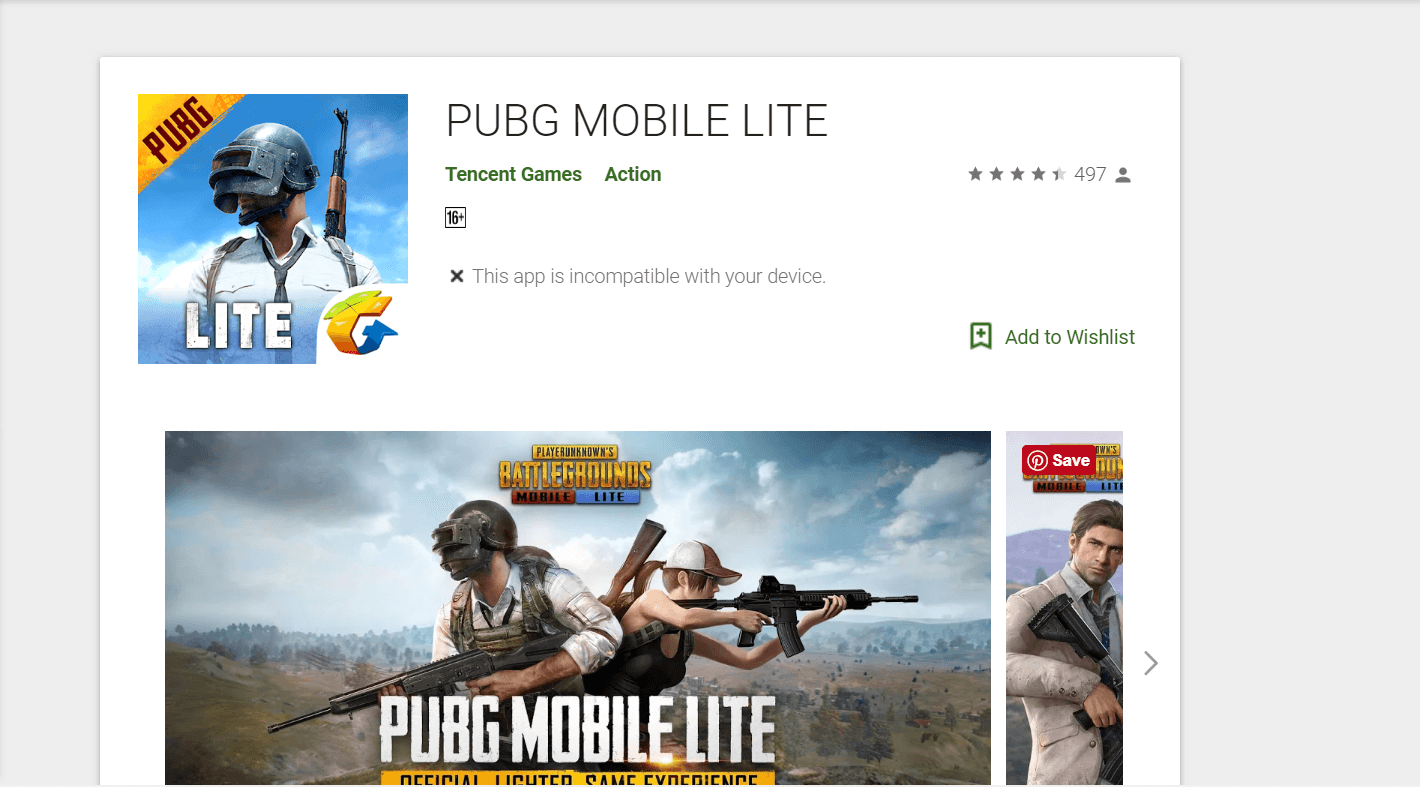Pubg Mobile Lite For Android: PUBG Mobile LITE For Android Launched