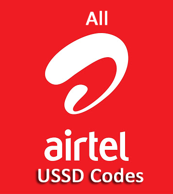 Airtel USSD Codes – Complete List of Code to Check Balance & Other Services