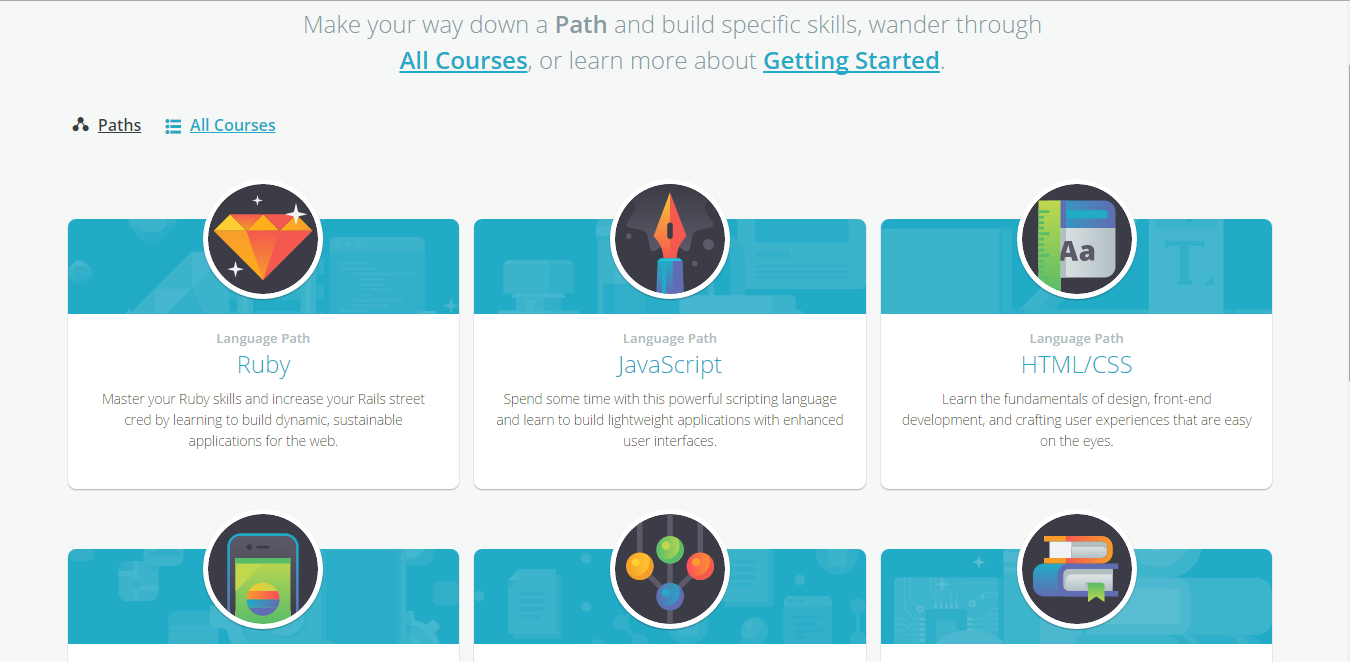 TopWebsites to Learn Coding for Free Online