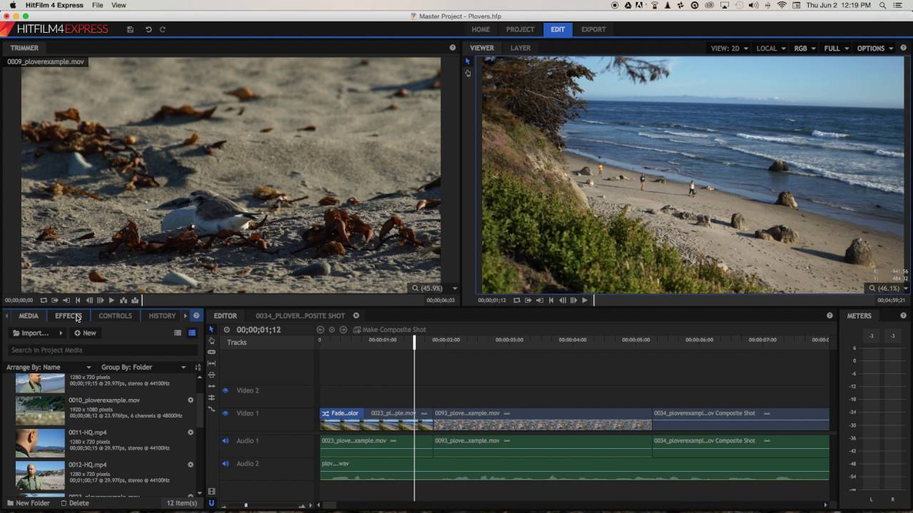 Best Video Editing Software For Windows & Mac